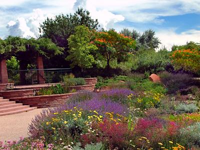 Red Butte Garden And Arboretum Salt Lake City Emiratos Arabes