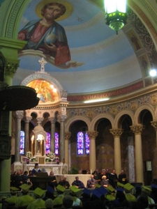 Most Holy Redeemer Church