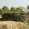 Remains Of The Fort, Sherghati