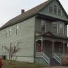 Rev. J. Edward Nash Sr. House