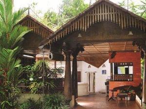 Puzhayoram Heritage Resort