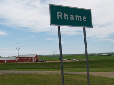 Rhame