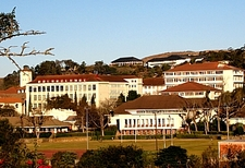 Rhodes University Old Campus
