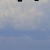 A Novair Airbus A321 Landing At Rhodes International Airport