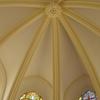 Rib Vault In Bethanie Chapel Hong Kong