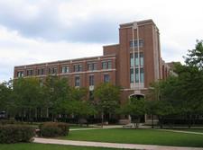 Richardson Library De Paul