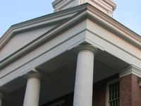 Third County Courthouse