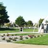 Richmond Marina Rosie The Riveter Memorial
