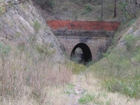 Richmond Vale Railway Line