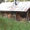 Riley Creek Patrol Cabin