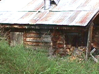 Riley Creek Cabin Guardabosques N º 20