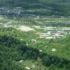 Rio Amazonas Airport Aerial View