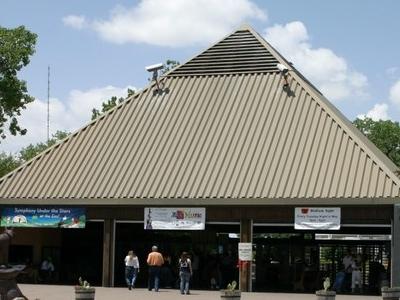 Rio Grande Zoo