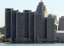 Riverfront Condominiums Detroit