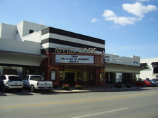 The River Oaks Theatre