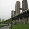 Donald Trump Built This Extension Of Riverside Park South