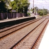 Riverstone estación de tren