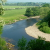 River Swale Near Brompton On Swale