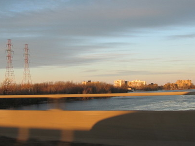 Louis Bisson Bridge