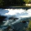 Waterfall In Martinovo Selo