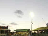 Brisbane Exhibition Ground