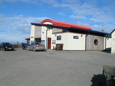 The RNLI Station