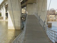 Robert E Lee Memorial Bridge