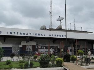 Roberts Aeroporto Internacional