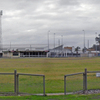 Panorama Of Robertson Oval