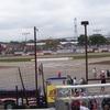 Rockford Speedway Infield