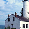Rock Harbor Lighthouse