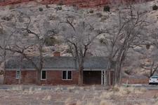 Rock House-Custodian's Residence