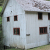 Rogue River Ranch Tabernacle