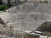 Roman Theater Of Amman