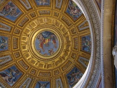 Roma Santa Maria Del Popolo