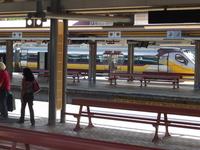 Roma Street Railway Station