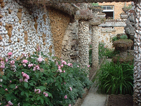 Jardín Rosa Mir