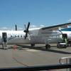 Rotorua Airnzplane