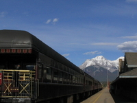 Royal Canadian Pacific