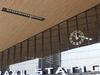 Rotterdam Centraal Railway Station