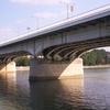 Arpad Bridge