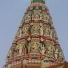 Rukmini Temple Pandharpur