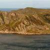Runde Island Fixed Horizon