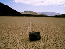 Racetrack Playa