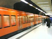 Ruoholahti Metro Station