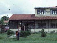Rurrenabaque Airport