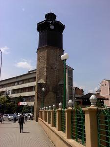 Gostivars Clock Tower