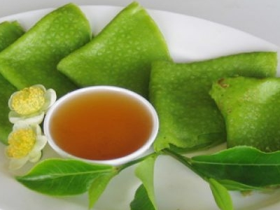 Sabah Tea Garden - Ranau