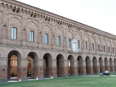 Galleria Degli Antichi