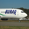 Sabha International Airport - Buraq Airlines
